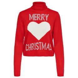 Only XMas Love L/S Pullover Knit 15218205