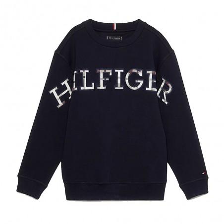 Fila Escurcione Puffed Jacket Nero e Giallo 687906 A713