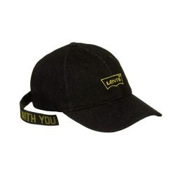 Levi's X Star Wars Cappello con visiera nero 38021-0059