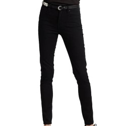 LEVI'S 721™ HIGH RISE SKINNY JEANS TOTAL BALCK 18882-0233