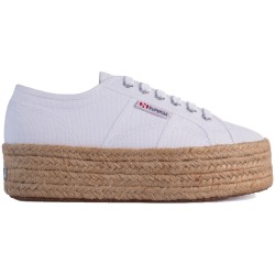 Superga 2790 Rope White 2790 ROPE 901