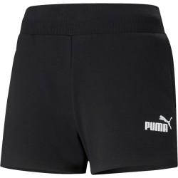 Puma Sweat Short Tr Black 586824 01