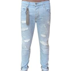Antony Morato Kenny Carrot Jeans Blitch MMDT00246-FA750264-7010