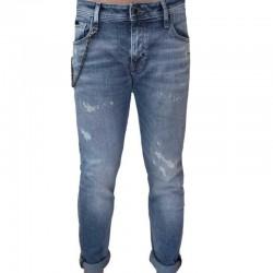 Antony Morato Tapered Skinny Iggy Jeans MMDT00245-FA750301-7010
