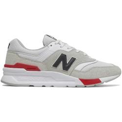 New Balance 997H Beige and white CM997HVW