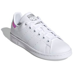 Adidas Stan Smith Junior Silver Metallic FX7521