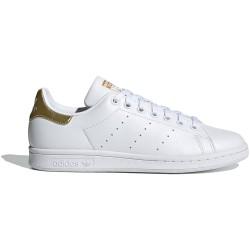 Adidas Stan Smith Woman Gold Metallic G58184