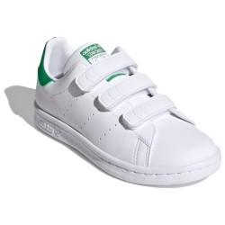 Adidas Stan Smith CF C White and Green FX7534