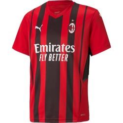 Puma Maglia AC Milan Home Kids 759123 01