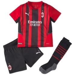 Puma AC Milan Home Mini-kit Kids 759125 01