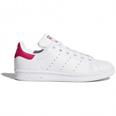 Adidas Stan Smith Junior Pink FX7522