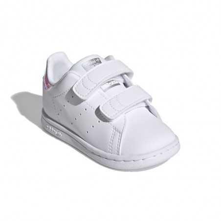 Adidas Stan Smith Infant CF I White