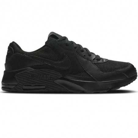 Nike Air Max Excee ( GS ) Total Black CD6894-005