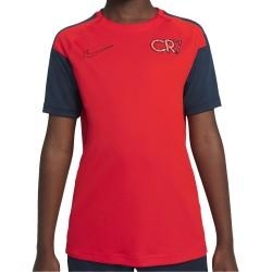 Nike Dri-Fit CR7 Big Kids' Short Sleeve DA5595-673