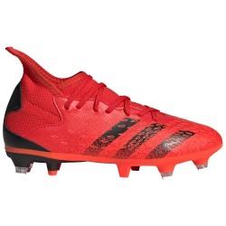 Adidas Predator Freak .3 SG J Red FY7871