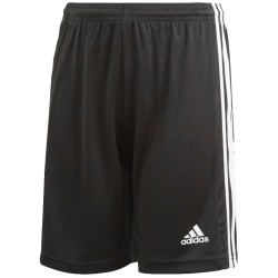 Adidas Squad 21 SHO Y Black and White GN5767