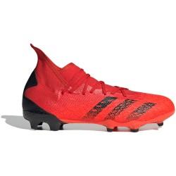 Adidas Predator Freak .3 FG Red FY6279