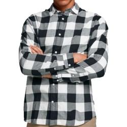 Jack & Jones Egingham Twill Shirt L/S Noos 12181602