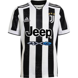 Adidas Teen Home 21/22 Juventus GR0604
