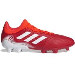 Adidas Copa Sense.3 FG Rosso e Bianco FY6196