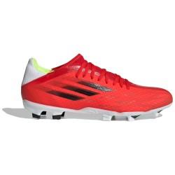 Adidas X Speedflow.3 FG Red FY3298