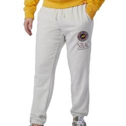 New Balance Essentials Athletic Club Fleece Pant Grey MP13509 SAH