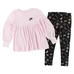 Nike set Bambina (3-8 anni) 36H939-023