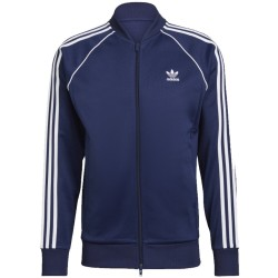 copy of Adidas Track Jacket Adicolor Classics Primeblue SST Red