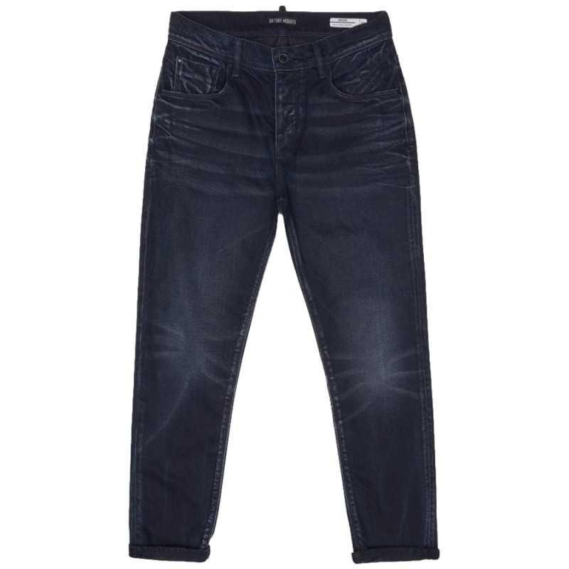 Antony Morato Slim Ankle Argon Jeans MMDT00251-FA750326-7010