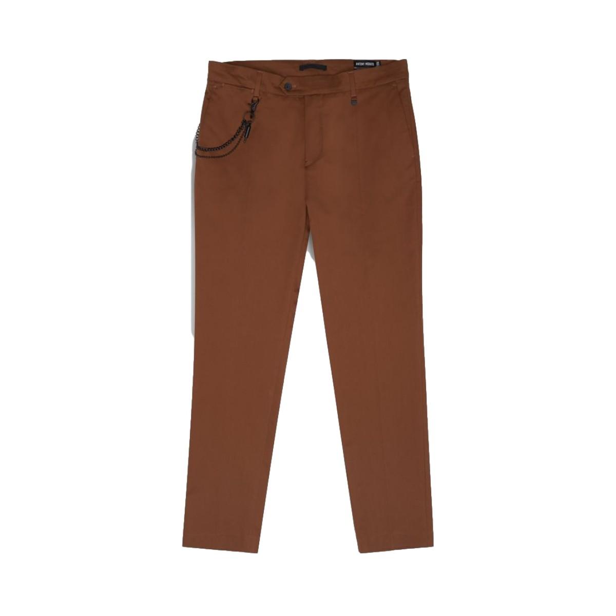 Antony Morato Jagger Rust Brown MMTR00625-FA8001148-2084