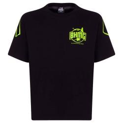 BHGM T-shirt Fluo Jersey Unisex 031337