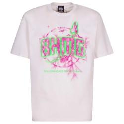 BHMG T-shirt Jersey Crop Over 031320