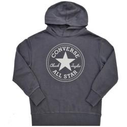 Converse Teens Hoodie Storm Wind felpa con cappuccio 9CB768-G10