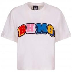 BHMG T-shirt Jersey Crop Over Patch 031309
