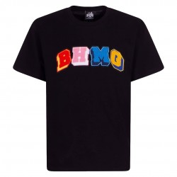 BHMG T-shirt Jersey Patch 031307