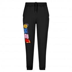 BHMG Panta Regular Patch Multicolor 031308