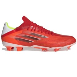 Adidas X Speedflow.2 FG Red FY3289