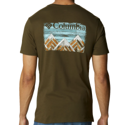 Columbia T-shirt grafica Pine Trails™ da uomo 1977132319-319