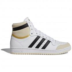 Adidas Top Ten White and Black S24134