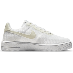 Nike Air Force 1 Crater Flyknit White Sail DH3375-100