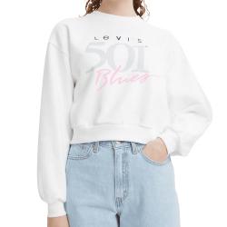 Only IFlower Mix Chiffon Dress Rosso, Bianco e Nero 15176118