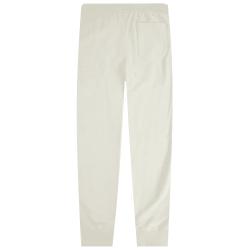 Boy London Swim Shorts uomo nero con logo bianco BL18A075NR