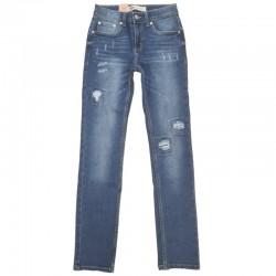 Jack & Jones Blocked Knit Crew maglia da uomo giallo 12145433